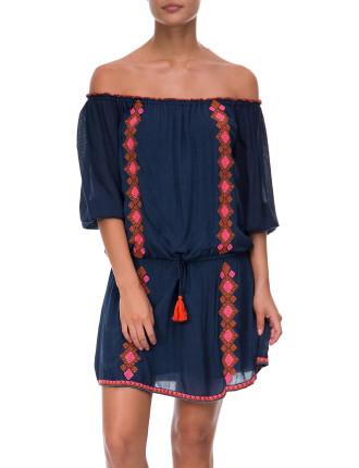 Lamu Dress