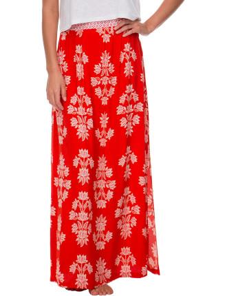 Moken Maxi Skirt