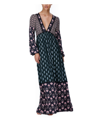 Tundra Maxi Dress