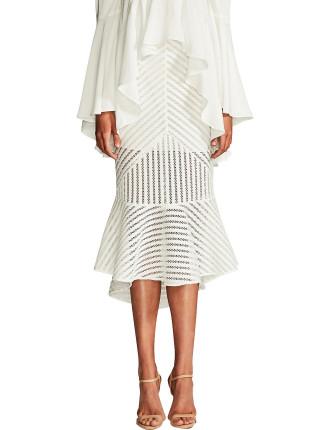 Pegasus Midi Skirt