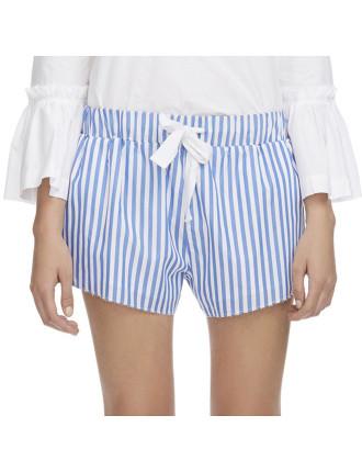 Holt Stripe Short