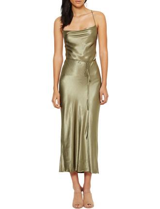 Amazonite Dress