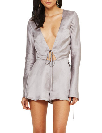 Mineral Magic Playsuit