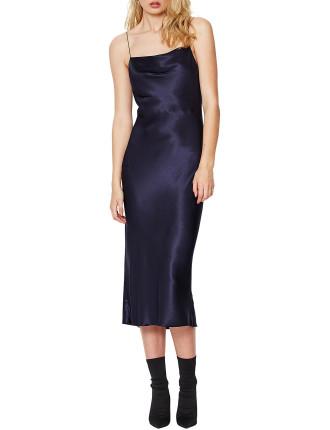 Sirens Midi Dress