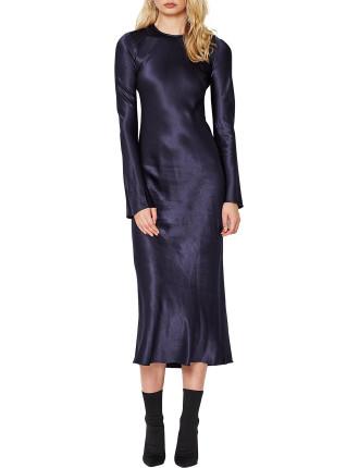 Sirens L/S Dress