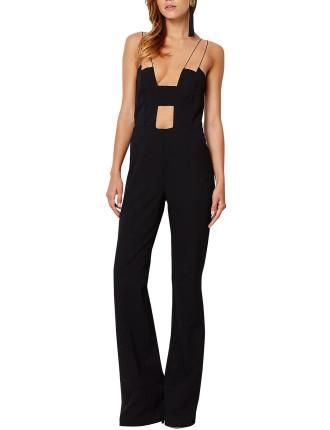 Coco Jazz Jump Suit