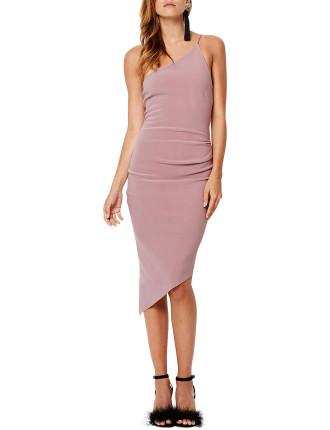 Luxul Asymm Dress