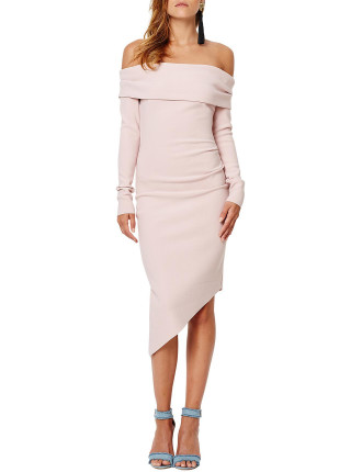 Florence L/S Dress