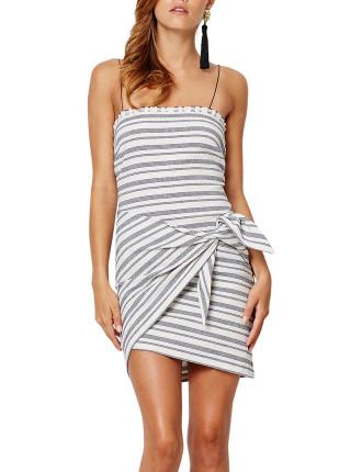 Sabino Wrap Dress