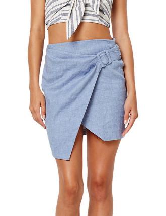 Wilda Skirt