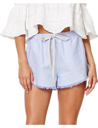 Sweet Georgia Shorts
