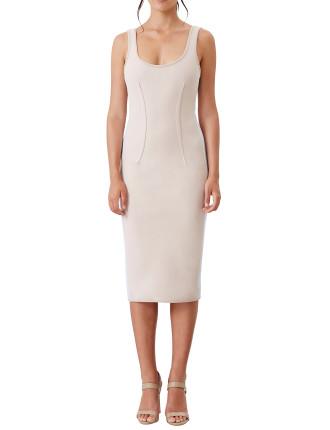 Combination Singlet Dress