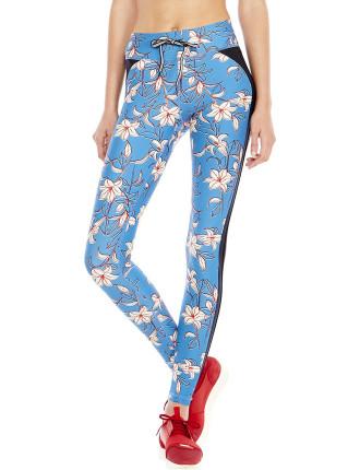 Floral Fairy Tale Yoga Pant