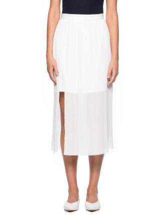 Ceremony Skirt
