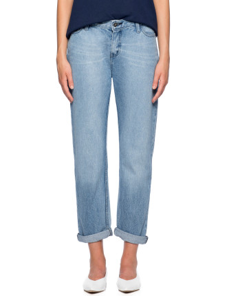 Clash Jean