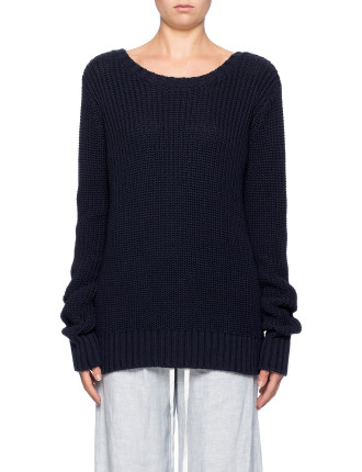 Riverdale Knit