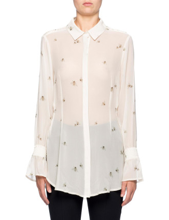Prestige Shirt With Bees
