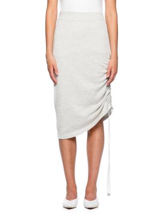 Edition Drawstring Skirt