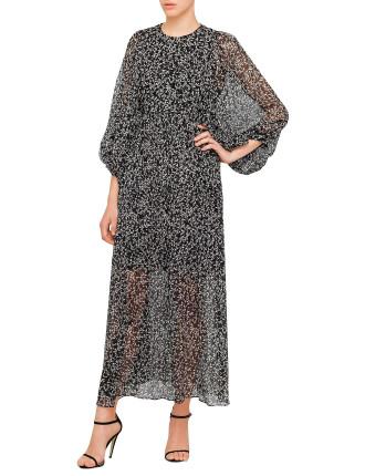 Maples Smock Dress