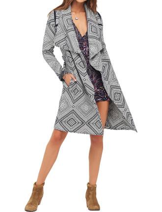 Dritan Coat