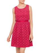 Field Of Daisies Lace Dress $299.00