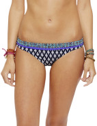 Incense Tiger Bikini Pant $74.95