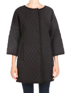 Quilted Reversible Coat $329.00