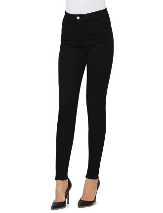 AC For AG The Hynes Jean - Mid - Skinny