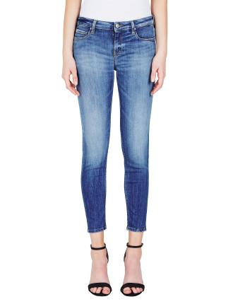 Flavie Low Rise Skinny Jean