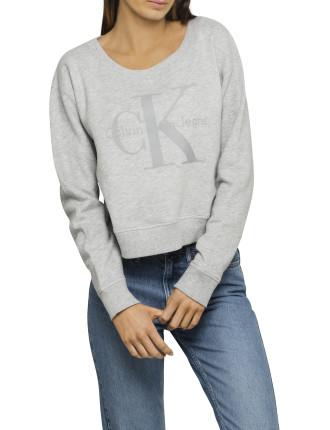 Tonal Reissue Sweatshirt