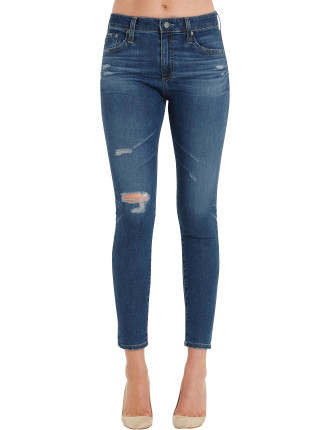 FARRAH SKINNY ANKLE 14 YEARS BLUE NILE