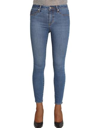 High Cisco Super Skinny Jean