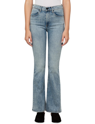 THE BELLA FLARE JEAN