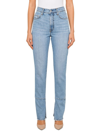 Long Line Jean