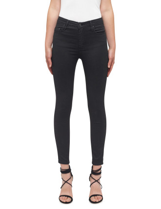 Cult Skinny Ankle Coated High Rise