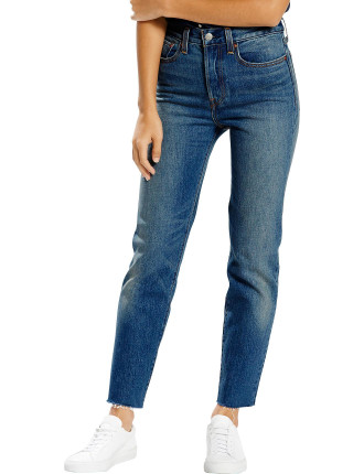 Wedgie Icon Fit Jean