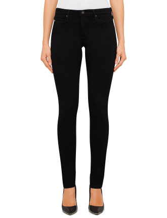 THE LEGGING SUPER SKINNY LOW RISE