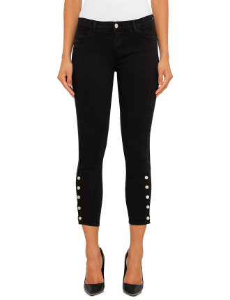 Suvi Utility Ankle Pant