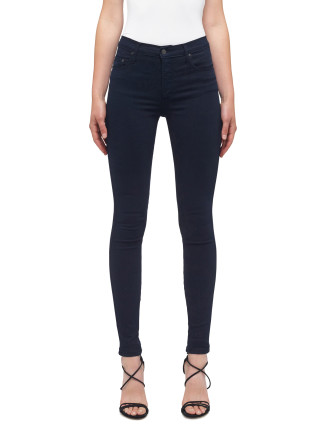 Cult Skinny High Rise
