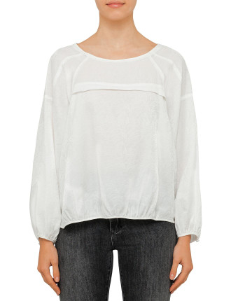 Anytime Blouse