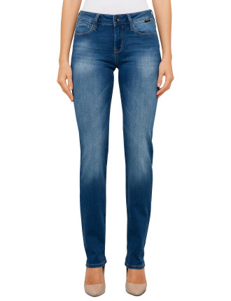 Kerry Mid Rise Jeans