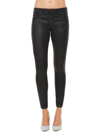 Legging Ankle Low Rise