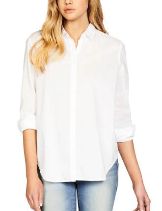 Fleur Long Sleeve Shirt