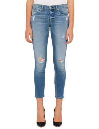 The Capri Jean Destruct
