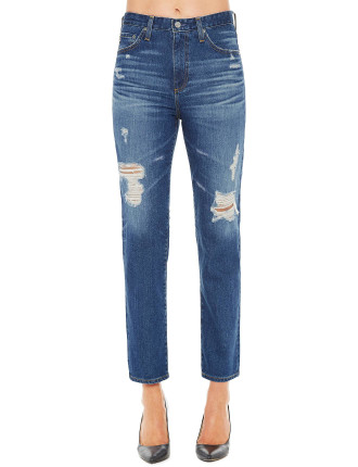 Phoebe High Rise Relaxed Jean