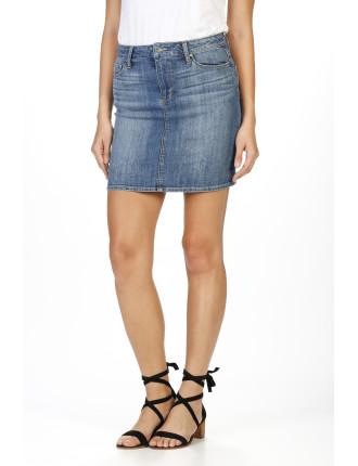 Elaina Denim Skirt