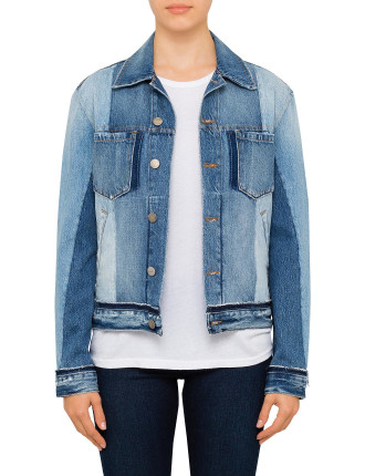 Nouveau Le Jacket Mix
