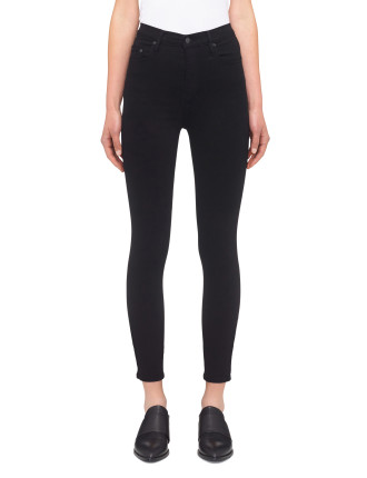 Siren Super High Rise Skinny Ankle