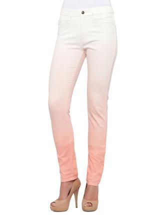 Mid Skinny Jean