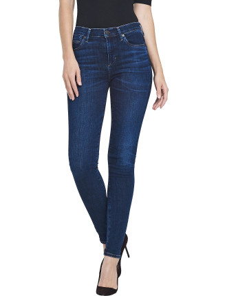 Rocket High Rise Skinny Jean